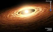 Segundo ele, o universo nasceu por acaso de um mau funcionamento do vácuo .