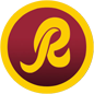 Redskins Foursquare badge.