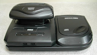 The Frankenstein's monster that killed Sega. What were they thinking?
