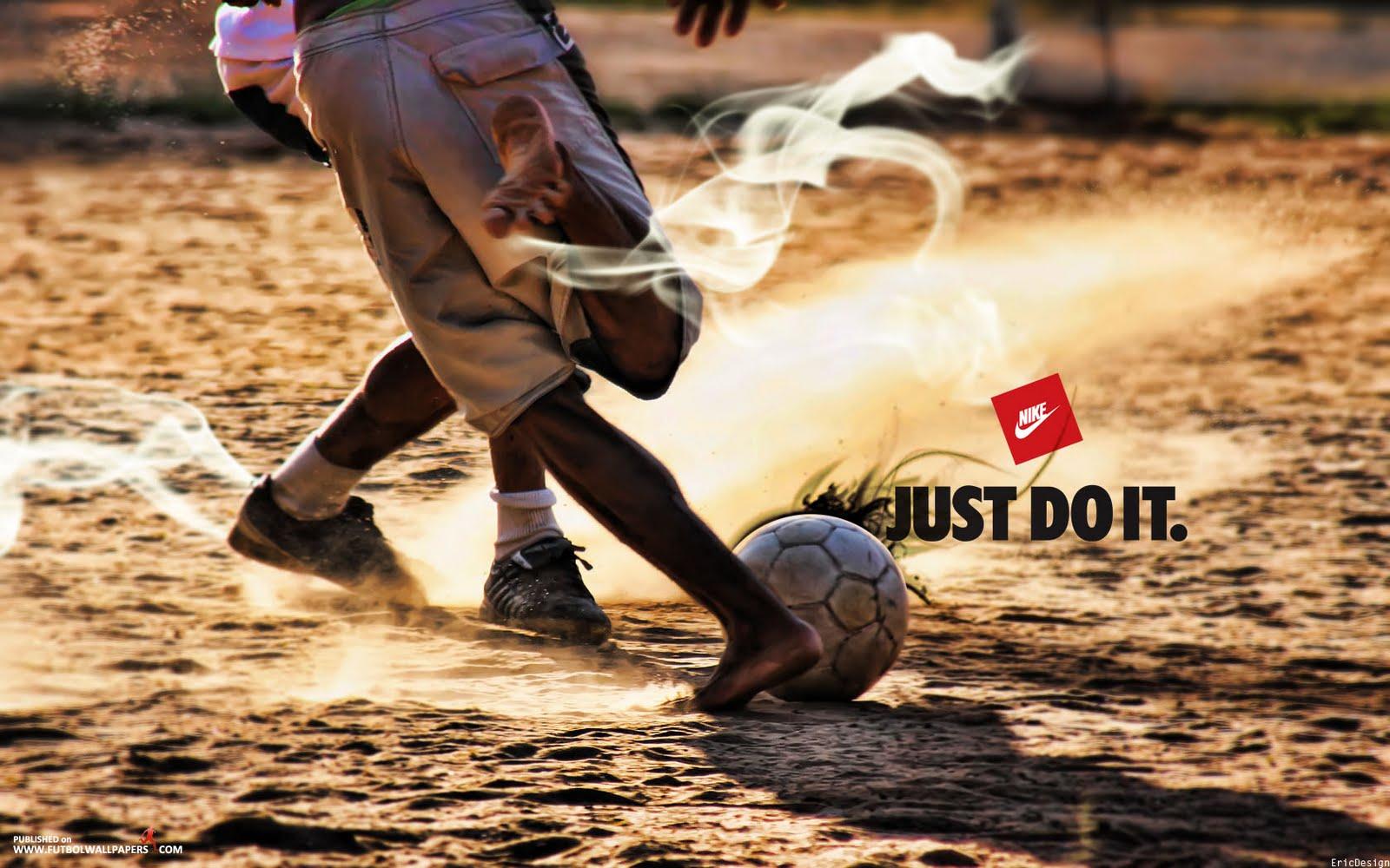 Nike soccer ads 2013