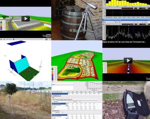 Ingeniería Acústica Madrid - Mediciones Acústicas - ALLPE Acústica