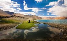 九月,走入《拉达客》 Ladakh