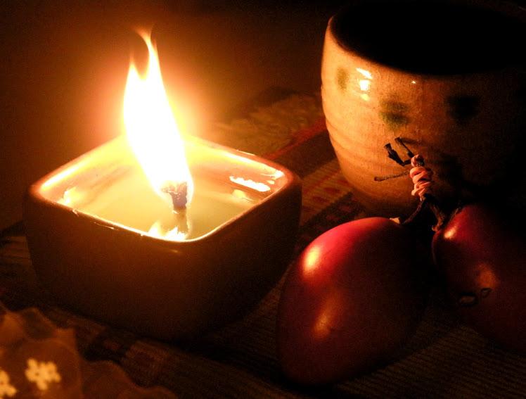 《因为爱》,写在圣诞之夜