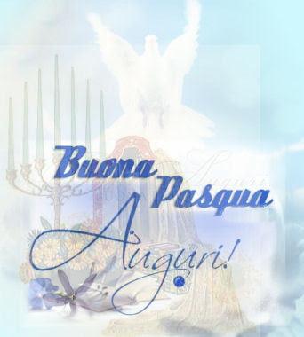 Buona Pasqua a tutti!!