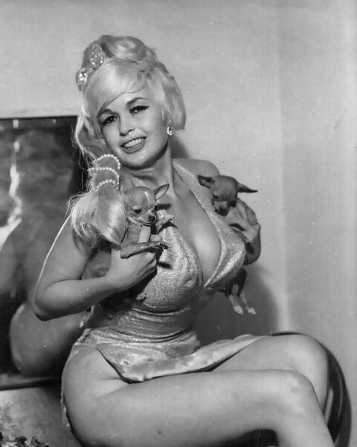 jayne mansfield xxx photos