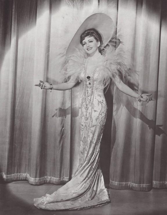tammy blanchard hedy larue. Hedy Lamarr in The Strange