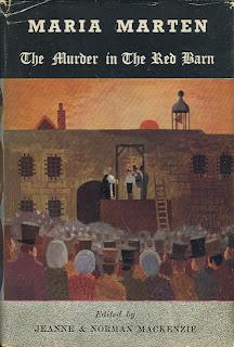 Songtext von Tom Waits - Murder in the Red Barn Lyrics