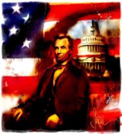 US_president_abraham_lincoln