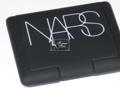 NARS+Holiday+Collection+2008+Eyeshadow+in+Night+Life