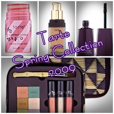 tarte+spring+collection+2009