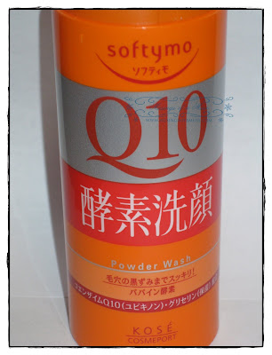 Softymo+Q10+Face+Cleansing+Powder+Wash4