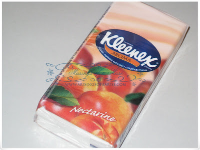 Kleenex+Aroma+4