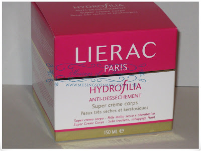 Lierac+Hydrofilia+Super+Creme+Corps+For+Very+Dry+Skin+2
