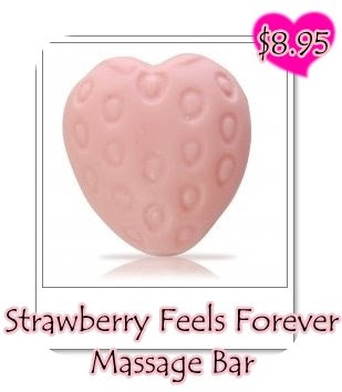 lush+strawberry+feels+forever+massage+bar