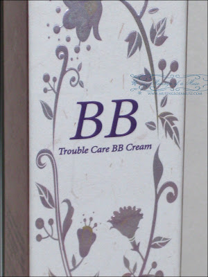 Innisfree+Trouble+Care+BB+Cream+4