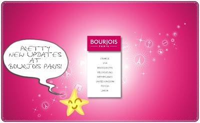 bourjois+paris