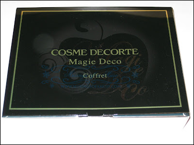 Cosme+Decorte+Magie+Deco+Coffret+31