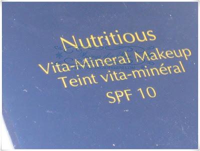 Estee+Lauder+Nutritious+Vita Mineral+Makeup+3