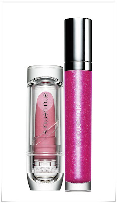 Shu+Uemura+Pink+Collection