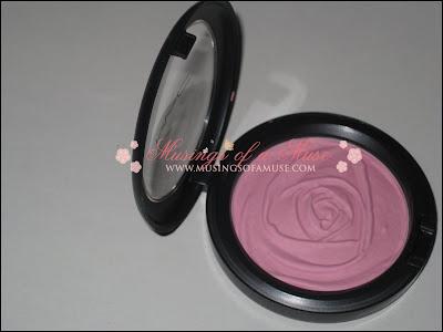 MAC+Rose+Romance+11