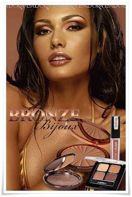 IsaDora+Bronzing+Trend+2009+2