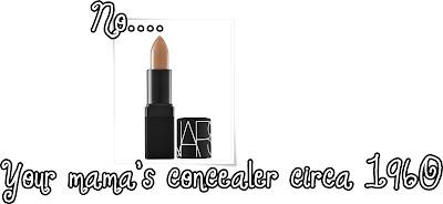 nars+concealer