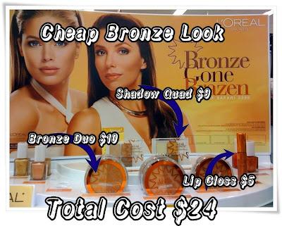 L%27Oreal+Bronze+Gone+Brazen