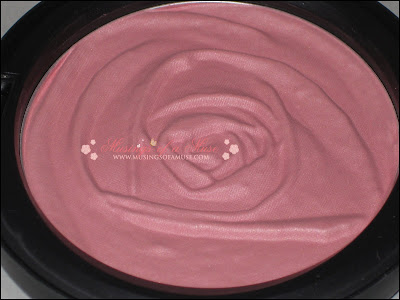 MAC+A+Rose+Romance+MAC+SugarSweet+5