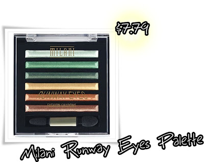 Summer+Cosmetics+Budget+runway eyes fashion shadows lg