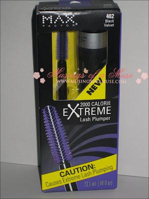 Max+Factor+2000+Calorie+EXtreme+Lash+Plumper+10