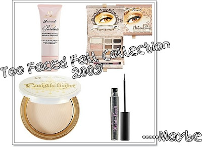 Too+Faced+Fall+Collection+2009