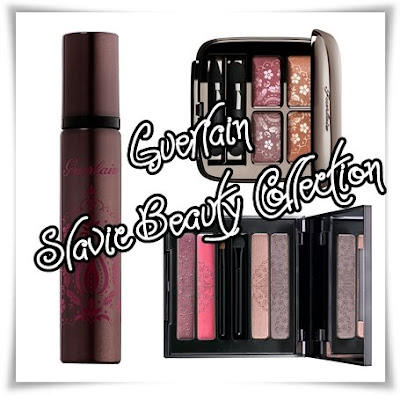 Guerlain+Slavic+Beauty+Collection