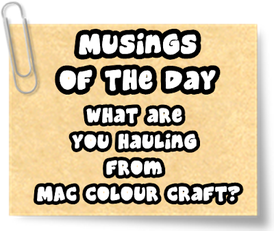 mac+colour+craft