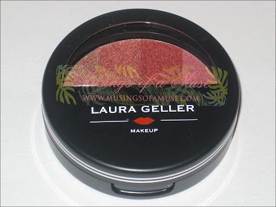 Laura+Geller+Kiss+%26+Bake+Up+8+Piece+Collection33