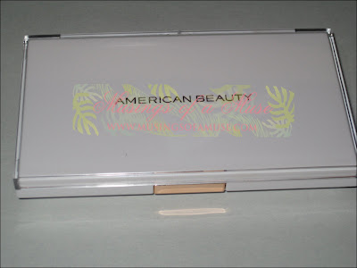 American+Beauty+Cosmetics+Coral+Treasure+Summer+Collection+American+Beauty+Cosmetics+Pretty+Luminous+Brightening+Cheek+Color+Review+and+Swatches+3