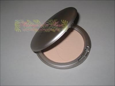 Summer Must Have Makeup: Cover FX Powder FX Review