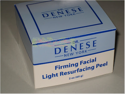 Dr.+Denese+Firming+Facial+Resurfacing+Peel1