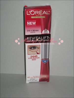 L%27Oreal+Revitalift+Deep Set+Wrinkle+Repair+Eye+Cream+1