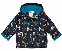 Hatley Kids Raincoat