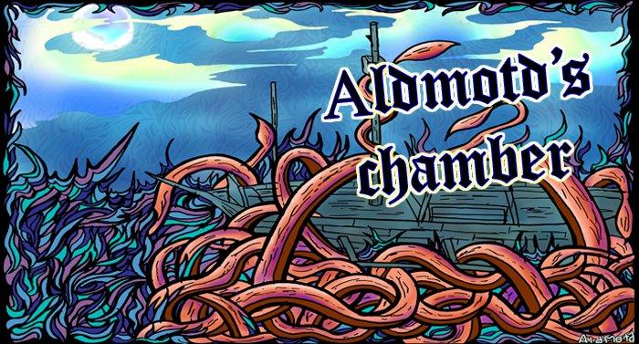 Aldmotd's Chamber
