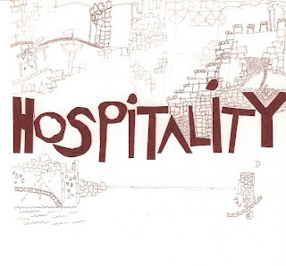 Hospitality EP