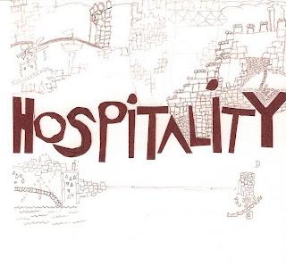 Hospitality EP