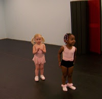 toddler dance picture