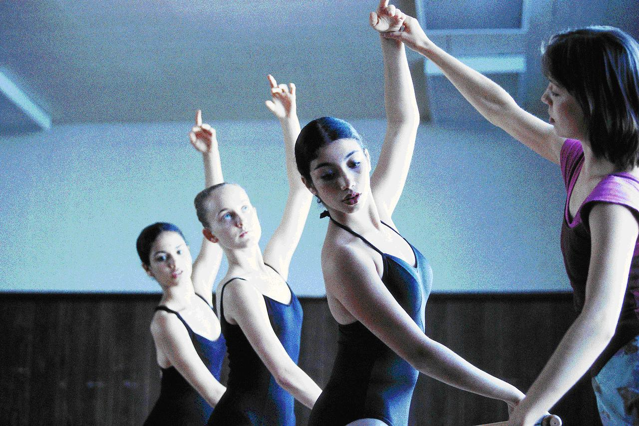 charlotte ballet lessons for teens