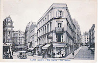 Rue Custine