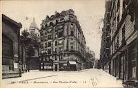 Rue Charles Nodier