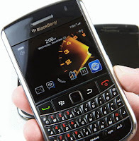 Blackberry Indonesia