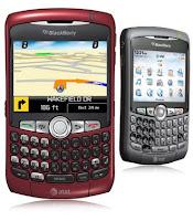 Blackberry Indoensia
