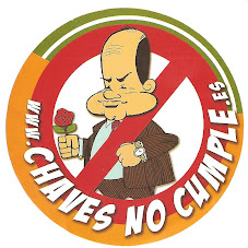 WWW.CHAVES NO CUMPLE.ES