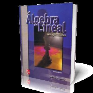 Álgebra Lineal con Aplicaciones